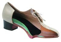 Orthopädische Schuhzurichtung